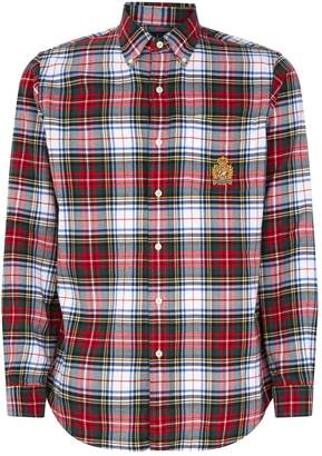28a1016c6 Flannel Shirts For Men- Ralph Lauren - ShopStyle