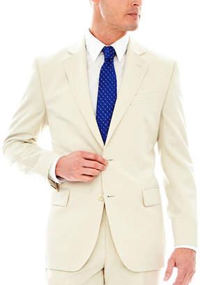 STAFFORD Stafford Travel Stone Suit Jacket