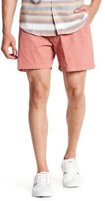 Vintage 1946 Snappers Cotton Short