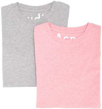 Acne Studios Taline 2-pack T-shirt