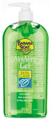 Banana Boat Aloe Vera Gel 453g