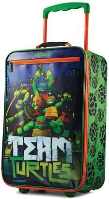 American Tourister Teenage Mutant Ninja Turtles Wheeled Carry-On