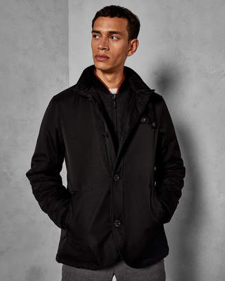 Ted Baker DRAL Insulated showerproof jacket