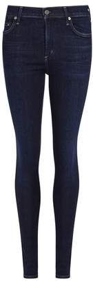 Citizens of Humanity Rocket Indigo Skinny Jeans