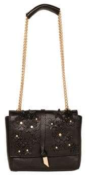 Foley + Corinna Dahlila Crossbody Leather Bag