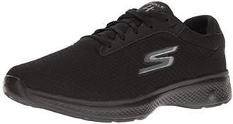 Skechers Men's Go Walk 4 Lace-up Walking Shoe