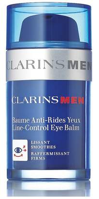 Clarins Men Line Control Eye Balm/0.6 oz.