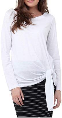 Lizzy Ponte Skirt