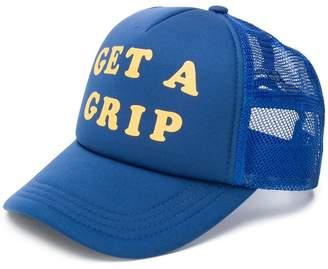 Deus Ex Machina Grip Trucker cap