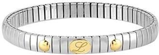 Nomination Women Stainless Steel Stretch Bracelet - 042013/012