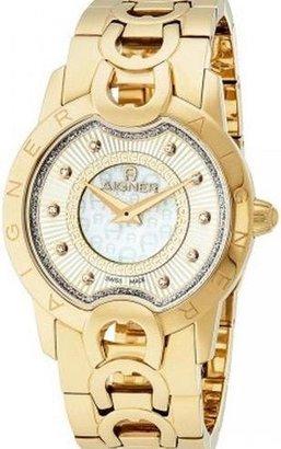 Aigner a11312レディースクォーツ腕時計