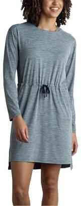 Exofficio So Cool Kaliani Hooded Dress - Women's