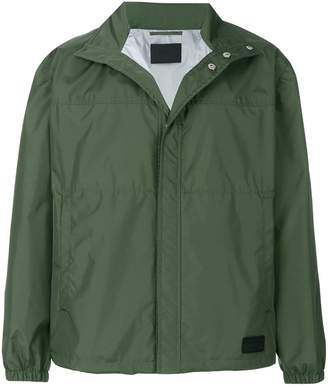Prada Lightweight nylon jacket