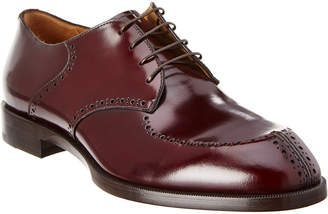 Christian Louboutin A Mon Homme Leather Oxford