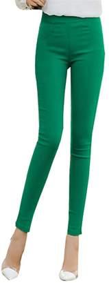 Fashionable KINDOYO Maternity Leggings Abdomen Adjustable Pencil Pants