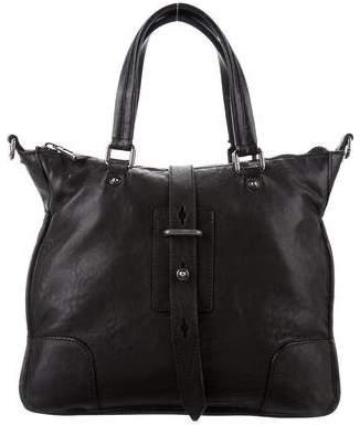 Belstaff Soft Leather Bag