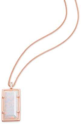Kendra Scott Edith Long Pendant Necklace