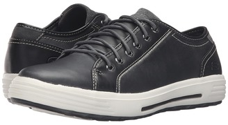 SKECHERS - Relaxed Fit Porter - Ressen Men's Lace up casual Shoes $70 thestylecure.com