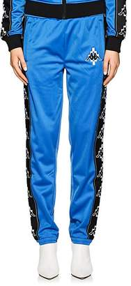 Marcelo Burlon County of Milan Women's Tech-Jersey Track Pants