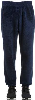 adidas Winterized Plush Sweatpants
