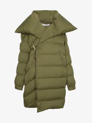 Marques Almeida Marques'almeida Oversized quilted coat