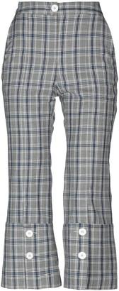 Eudon Choi Casual pants - Item 13250051NR