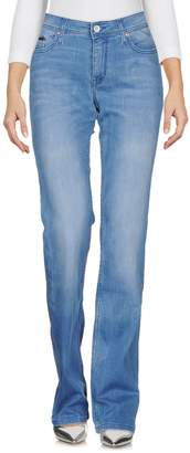 Tommy Jeans Denim pants - Item 42659846