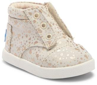 Toms Paseo High-Top Snow Spots Sneaker (Baby, Toddler, & Little Kid)