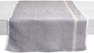 Caravan Cervetto Table Runner - Gray