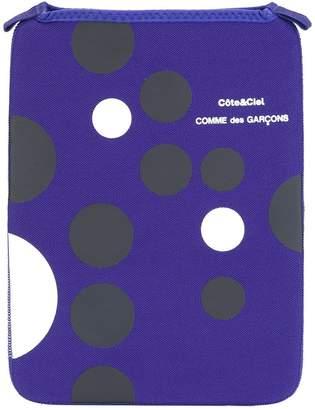 Comme des Garcons (コム デ ギャルソン) - Comme Des Garçons Wallet Côte&Ciel iPadケース