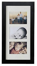 QVC Almont Photo Display Wall-Mount Jewelry Armoire