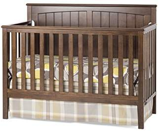 Child Craft Childcraft Sheldon 4-in-1 Convertible Crib