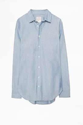 Zadig & Voltaire Sigmund Shirt