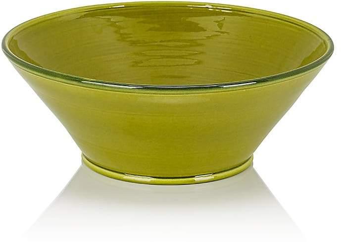 Atelier Bernex Glazed Deep Serving Bowl