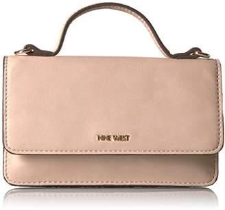 Nine West Top Handle Wallet Xbody