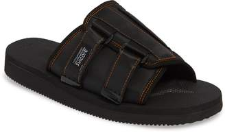 1d011e97692c Palm Angels Suicoke Slide Sandal