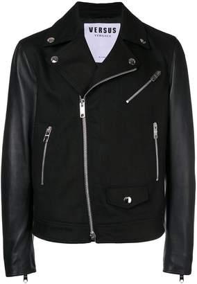 Versus biker jacket