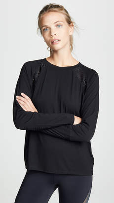 Onzie Long Sleeve Pullover