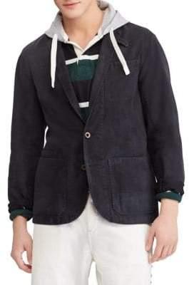 Polo Ralph Lauren Montauck Chino Jacket
