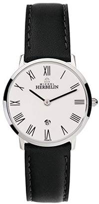 Michel Herbelin Women's Watch 16915/01
