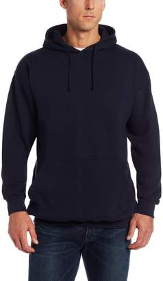Russell Athletic Men's Big-Tall Pull Over Hoodie with Pouch Pocket