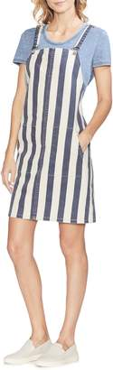 Vince Camuto Overalls Dress