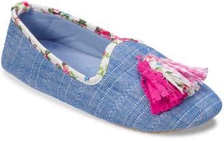 Dearfoams Soft Sole Slipper - Women's