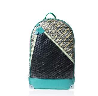 huner - Backpack 0044 with Black Pocket