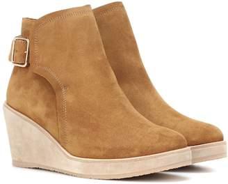 9dae8e657ec Apc Ankle Boots - ShopStyle