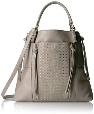 Kooba Handbags Everette Studded Satchel $239.97 thestylecure.com