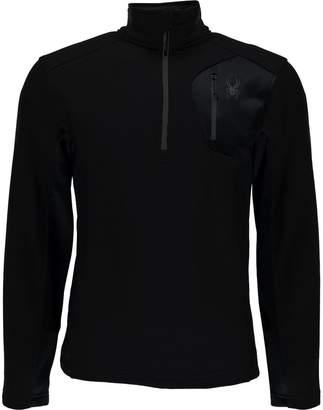Spyder Bandit 1/2-Zip Lightweight Fleece Jacket - Men's