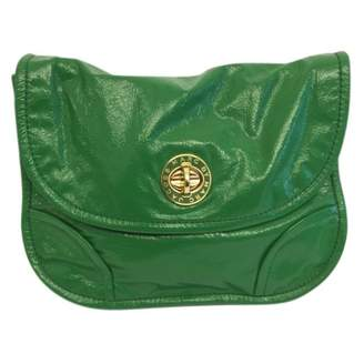 Marc by Marc Jacobs Green Patent leather Handbag