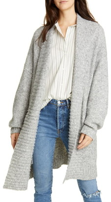 Joie Gwenna Open Front Cardigan
