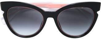 Fendi Eyewear 'Fendi Lines' sunglasses